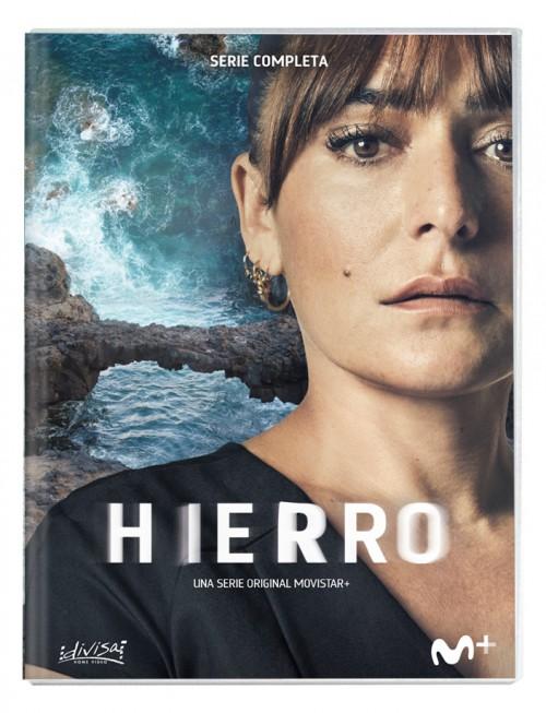 Hierro - Serie Completa (4 DVD)
