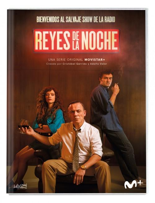 Reyes de la noche -Temporada Completa-
