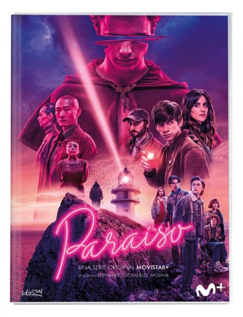 Paraíso - Temporada 1
