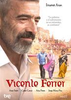 Vicente Ferrer DVD