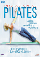 initiation pilates dvd 2 of 2 preview 0